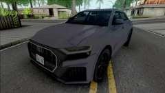 Audi Q8 2019 Improved