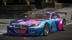 BMW Z4 BS Racing PJ2 para GTA 4