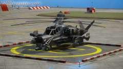 KA-50 Hokum A para GTA 4