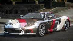 Porsche Carrera GT BS-R L3 para GTA 4