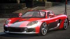 Porsche Carrera GT BS-R L1 para GTA 4