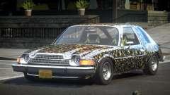 AMC Pacer 70S L10 para GTA 4