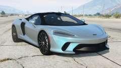 McLaren GT 2020〡add-on para GTA 5