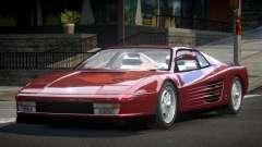 Ferrari Testarossa 80S para GTA 4
