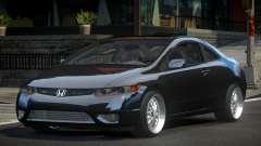Honda Civic PSI-R