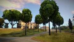 New House V2 para GTA San Andreas
