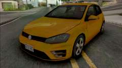Volkswagen Golf GTI 2014 Improved v2