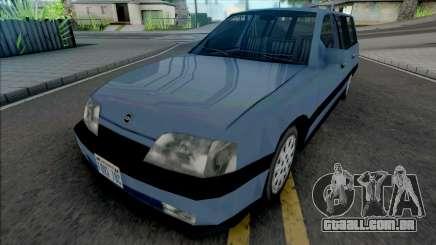 Chevrolet Omega Suprema para GTA San Andreas