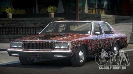 Chevrolet Caprice 80S L1 para GTA 4