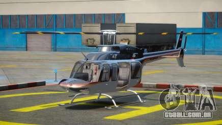 Bell 407 para GTA 4