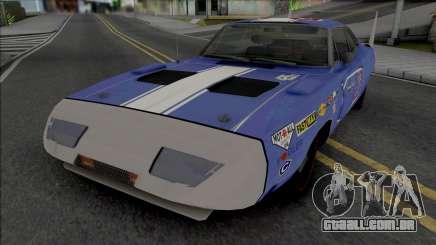 Dodge Charger (L4D2 Jimmy Gigs Car) para GTA San Andreas