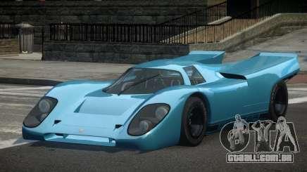 Pfister 711 L1 para GTA 4