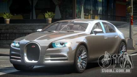 Bugatti Galibier GS para GTA 4