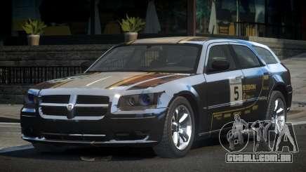 Dodge Magnum BS G-Style L1 para GTA 4