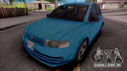 Fiat Stilo 2004 para GTA San Andreas