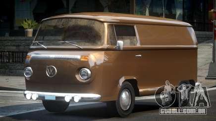 Volkswagen Transporter T2 70S para GTA 4
