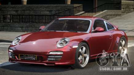 Porsche 911 GST-C para GTA 4