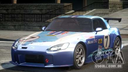 Honda S2000 PSI-R L3 para GTA 4