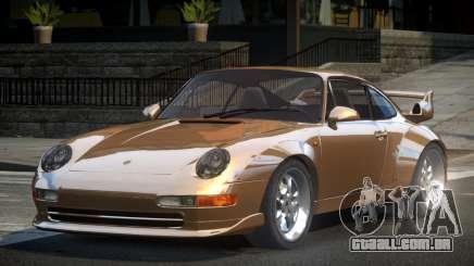 Porsche 911 GT2 90S para GTA 4