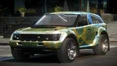 Land Rover Bowler U-Style L10 para GTA 4