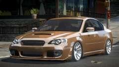 Subaru Legacy GS V1.1 para GTA 4