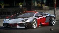 Lamborghini Aventador BS-S L5 para GTA 4