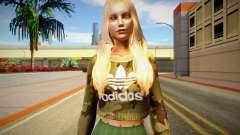 Jade para GTA San Andreas