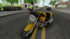Ducati Monster 900 1993 para GTA San Andreas