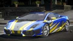 Lamborghini Gallardo Qz7 L2 para GTA 4