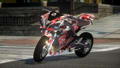 Yamaha R6 DFT