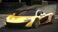 McLaren P1 PSI Racing L7 para GTA 4