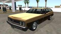 Regina Dundreary my version 2 para GTA San Andreas