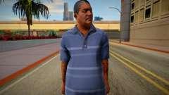 Member of the Madrazo Cartel V6 para GTA San Andreas