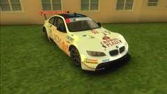 BMW M3 GT2 (good car) para GTA Vice City