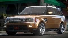 Range Rover Sport GS V1.2