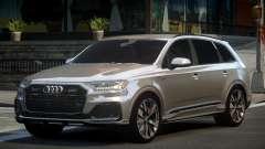 Audi Q7 2020 para GTA 4