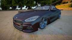 BMW Z4M M40i para GTA San Andreas