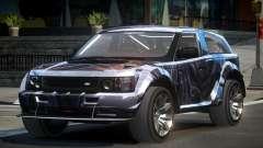 Land Rover Bowler U-Style L8 para GTA 4