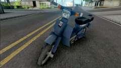 Honda GLX para GTA San Andreas