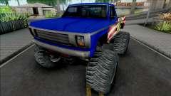 Monster A [HD] para GTA San Andreas