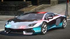 Lamborghini Aventador BS-S L9 para GTA 4