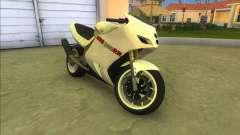 NRG 900 RR (GTA IV) para GTA Vice City