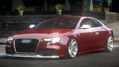 Audi RS5 RV para GTA 4