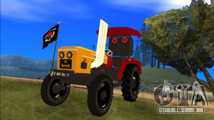 5911 Trator Atualizado 2.2 para GTA San Andreas