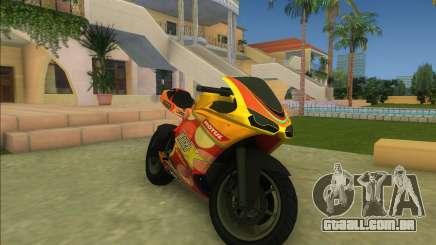 GTA v Bati (amarelo-laranja) para GTA Vice City
