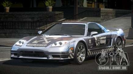 Acura NSX R-Style L7 para GTA 4