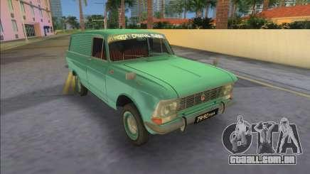 Moscovita 434 para GTA Vice City