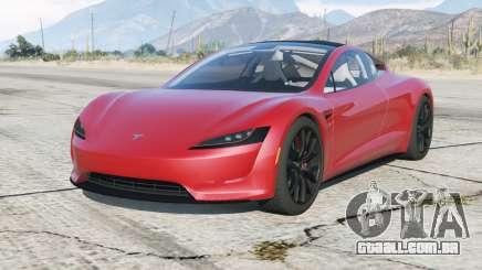 Tesla Roadster 2020〡add-on v2.1 para GTA 5