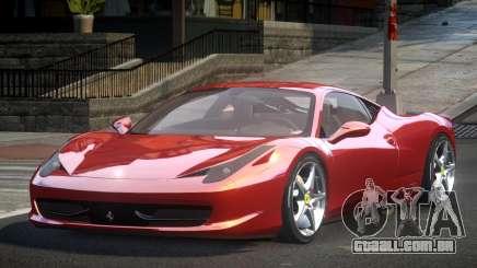 Ferrari 458 PSI U-Style para GTA 4