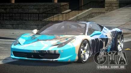 Ferrari 458 PSI U-Style L5 para GTA 4